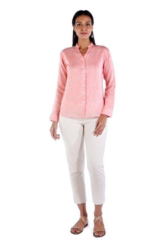 Classic-linen-shirt-1