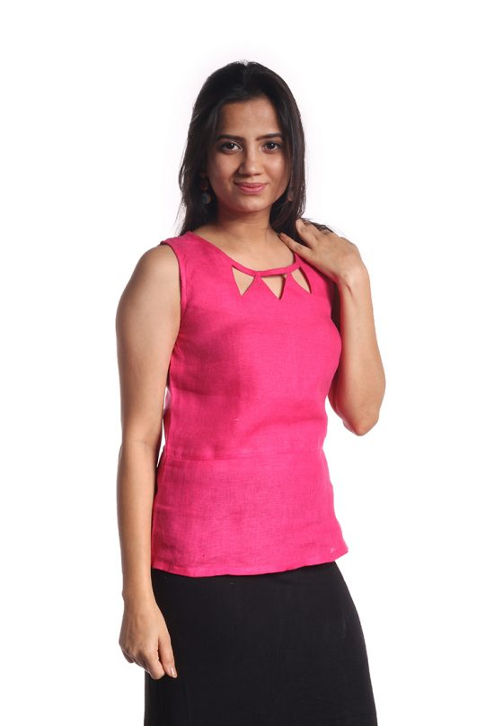 Cutwork_top_pink_4