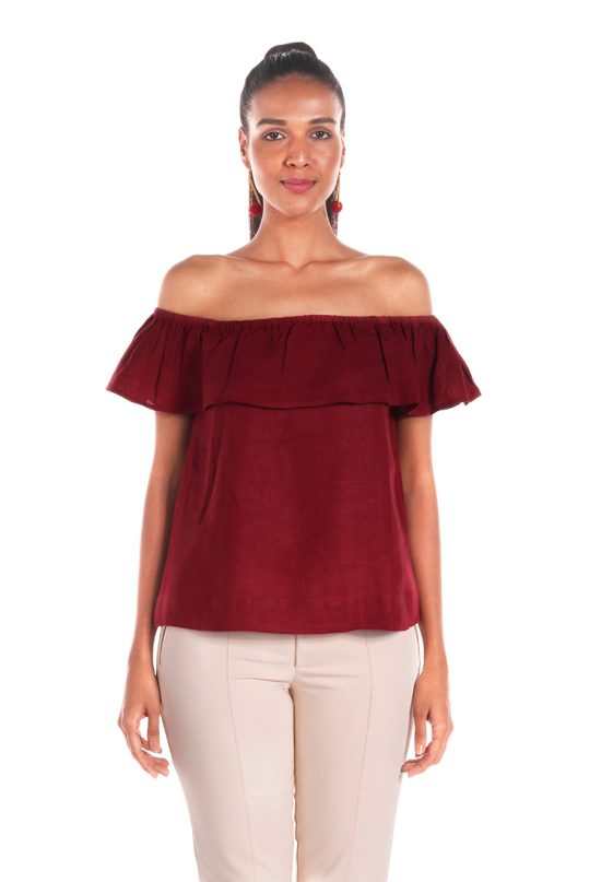 Off-shoulder-top_maroon_1